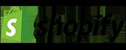 Shopify logo review