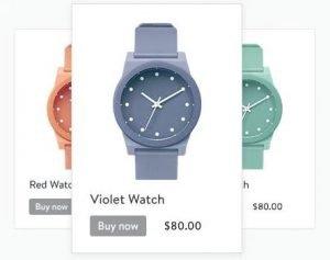shopify lite buy now button